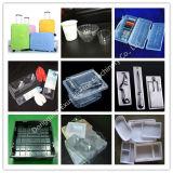 Zachte Plastic Vacuüm het Vormen zich van de Film Machine voor Plastic Producten