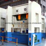 Jw36 ferment le type tôle formant la presse de machine