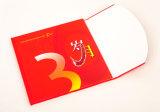 Spezieller harter Deckel-Katalog Pringting Service