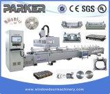 3-Axis Drilling CNC высокоскоростной алюминиевый стальной филируя связывающ подвергая механической обработке центр тесьмой