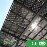 système de l'alimentation 2kw solaire pour le toit