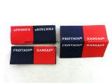 Projetar a etiqueta tecida vestuário (CD-0315)