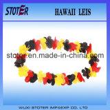 Qualitäts-Deutschland-Markierungsfahnen-Blumen-Hawaii-Leu