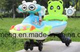 Modalidade simples e útil do carro do balanço do bebê