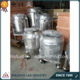 Immagazzinamento in il serbatoio di combustibile dell'acciaio inossidabile/serbatoio isolato dell'acqua