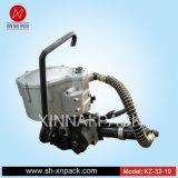 Совмещенный пакуя инструмент трубы стальной пневматический связывая (KZ-32/19)