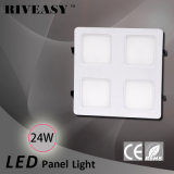 24W 2*2 Gitter beleuchtet LED-Instrumententafel-Leuchte mit Ce&RoHS Instrumententafel-Leuchte LED