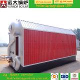2ton het Professionele Nieuwe Hout van China/Biomassa In brand gestoken Horizontale Stoomketel