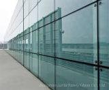 Isolierendes Glasgerät für Zwischenwand