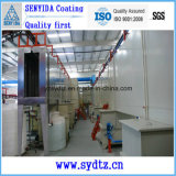 최신 Sell Powder Coating Machine 또는 Painting Line (Pretreatment)