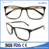 Frames óticos do melhor acetato Handmade bem-desenvolvida novo da chegada da qualidade