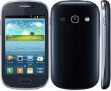 Téléphone mobile déverrouillé initial de la renommée S6810 de Samsong Galexy