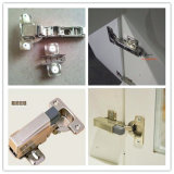 Blum Accessories를 가진 아프리카 Exports Sample Kitchen Cabinets Special Offer