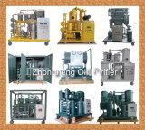 Macchina della raffineria di petrolio del trasformatore di vuoto della Doppio-Fase