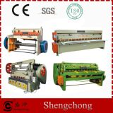 Type elétrico Plate Cutting Machine com Good Price