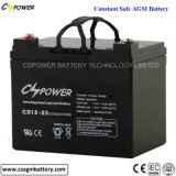 Hight Speicher AGM-UPS-Batterie -12V24ah