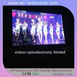 P16 al aire libre Solo Concert LED Full Color Vision Display