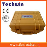 Máquina de sopro chinesa do cabo ótico de /Fiber do Splicer da fusão de Fitel
