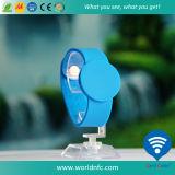 Wristband Ultralight do silicone da alta freqüência 13.56MHz EV1 RFID