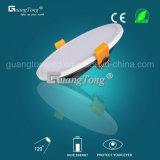 공장 LED 가벼운 8W LED 점화 위원회 LED 천장 램프