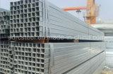 Труба ERW гальванизированная Q345D квадратная стальная