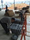 رماديّ يصقل صوّان قراميد لأنّ جدار /Floor زخرفة جورجيا [غري]