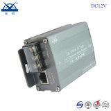 Amortiguador de onda transitoria del voltaje de la cámara RJ45 del IP de DC12V 24V 220V Tvss