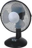 Da venda quente barata do preço do verão de Homeuse ventilador plástico elétrico Desktop