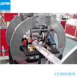 PVC模造大理石の生産ライン