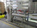 Grosse Kapazitäts-Fluss 30000lph RO-Wasser-Reinigungsapparat-Maschinen-Kosten