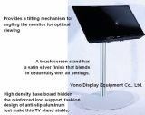 Stand simple d'écran tactile de fléau