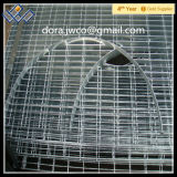 좁은 통로에 의하여 톱니 모양으로 하는 고리 모양 강철 격자판