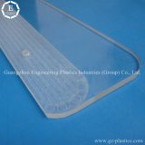 Van de techniek Plastic Transparant Pmma- Blad