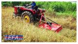 新しいPtoの回転式上層の芝刈り機はセリウムを承認する