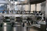 Type rotatoire machine de remplissage épurée par bouteilles de l'eau d'animal familier de 5L (CGF25-25-5)