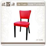 Самомоднейший просто стул кафа (JY-T270)