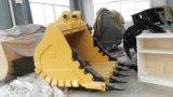 Benna rocciosa resistente scavatrice di PC360 1.6cbm