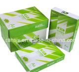 Cortadora de hojas de papel A4 con control PLC