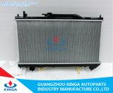 OEM 16400-0d100 Aluminum Radiator voor Toyota Avensis'01 St220 bij