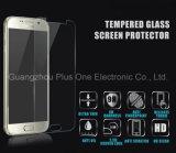 rasguño anti de cristal Tempered del protector 9h de la pantalla de la película del teléfono celular 2.5D para Samsung A5