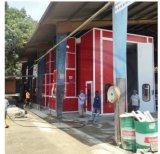 Cabine grande da pintura do barramento/caminhão da qualidade Wld15000