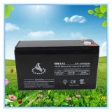 12V 6.5ah Speicher VRLA AGM-Leitungskabelsaure nachladbare Mf-Batterie