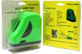 Измеряя тип вкладыша Ty30g 1V лазера луча Danpon инструмента зеленый миниый