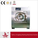 Máquina de lavar industrial 100kg de matéria têxtil para o extrator do hotel/arruela