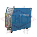 Inverter-Luft-Plasma-metallschneidende Maschine mit Cer-Bescheinigung LG130