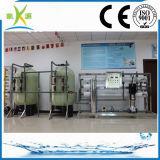ISO9001 Cerfication RO-Wasserbehandlung-Maschine/umgekehrte Osmose-Pflanzen-/Wasserbehandlung