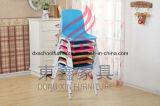 Neuer Entwurfs-Schulmöbel-Schreibtisch und Stuhl stellten für Kinder ein