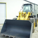 5tons Front Wheel Loader (ZL50F)