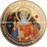 Colombia Custom Designed Münze für Anniversary