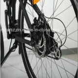 26inch que dobra a bicicleta elétrica escondida da bateria (RSEB-106)